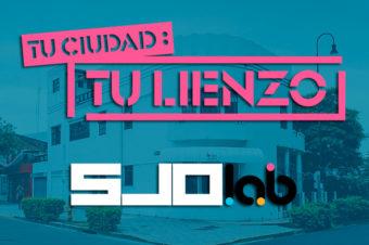 Artistas emergentes y arte urbano en San José. Tu Ciudad – Tu Lienzo
