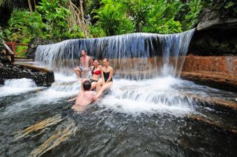 Webinar. Wellness Pura Vida, naturaleza y bienestar en Costa Rica