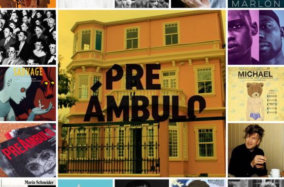 Festival FINCADH y cine alternativo en San José -Proyecto Preámbulo-