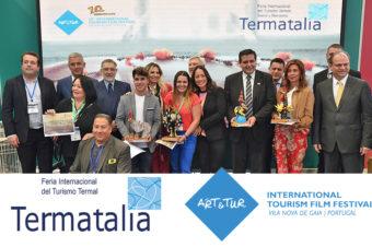 Costa Rica sobresale en turismo de bienestar y es premiado al mejor audiovisual turístico