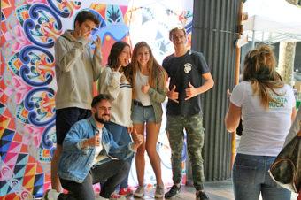 Promoción de Costa Rica en Barcelona con motivo del Día Internacional del Turismo Sostenible