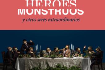 Héroes, monstruos y otros seres extraordinarios en los Museos del Banco Central