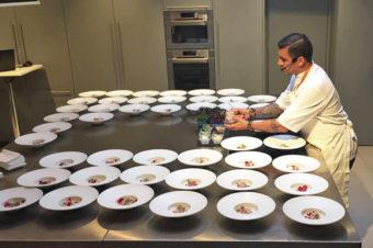 Randy Siles nos invita a degustar deliciosa gastronomía costarricense
