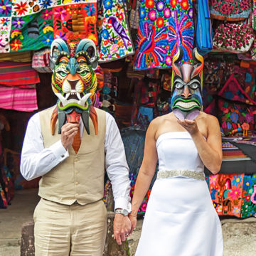 Webinar. Costa Rica Romántica, los mejores lugares para una luna de miel inolvidable