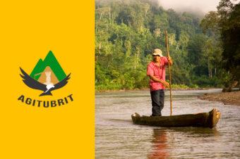 AGITUBRIT, una nueva opción de turismo centrado en la cultura indígena Bribri