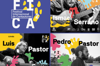 Festival Internacional de Cantautores de Costa Rica – FICA 2017