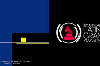 La Orquesta Sinfónica de Costa Rica ganadora de un Grammy Latino