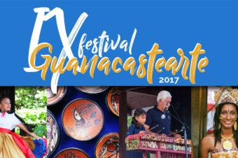 IX Festival GuanacasteArte