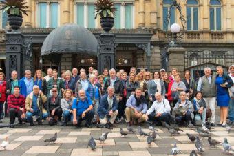 CEAV cierra en Costa Rica su Congreso 2017 sobre Turismo Sostenible y Desarrollo