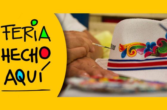 Feria «Hecho Aquí»