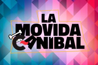 La Movida Caníbal. Música alternativa costarricense