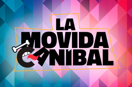 La Movida Caníbal. Música alternativa costarricense