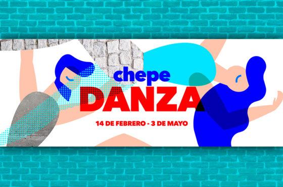 Chepe Danza toma las calles