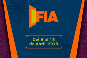 FIA 2018 – La ventana para descubrir el arte
