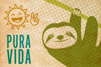 Costa Rica, el país más feliz de Latinoamérica. Informe Mundial de la Felicidad 2018