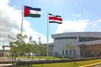 Costa Rica comienza el año con más de 96.000 plazas aéreas adicionales
