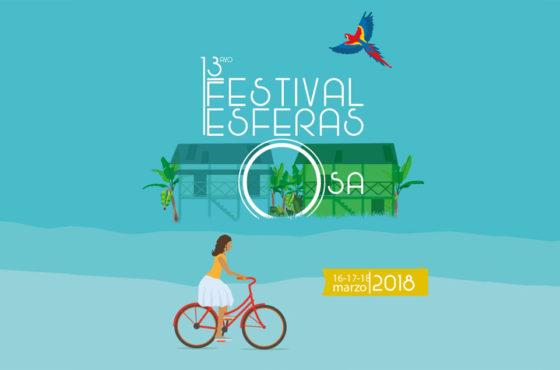 XIII Festival de las Esferas de Osa