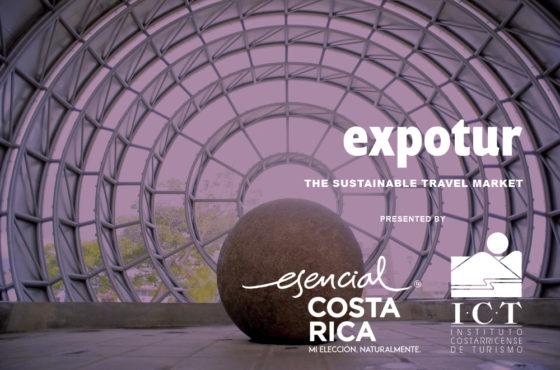 Expotur 2018. Feria Turística de Costa Rica