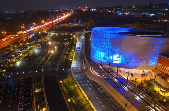 Costa Rica inaugura su Centro de Convenciones