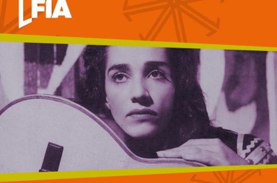 FIA 2018. El canto del alma,  homenaje a Chavela Vargas
