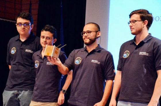 Proyecto Irazú. Costa Rica lanza al espacio el primer satélite centroamericano