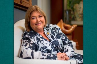 Nueva Ministra de Turismo en Costa Rica