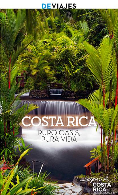 Guía Costa Rica 2018 deViajes