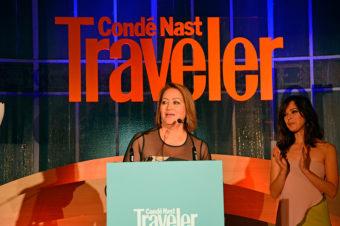 Costa Rica recibe el premio como Mejor Destino Internacional 2018 por la prestigiosa revista Condé Nast Traveler