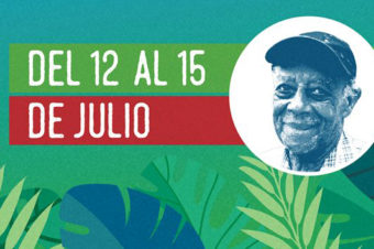 VI Festival de Calypso Walter Ferguson en Cahuita