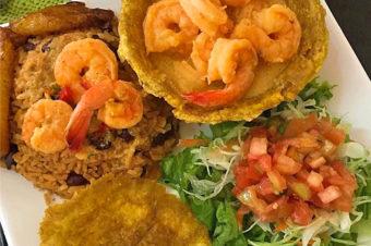 """Deliciosas recetas afrocaribeñas en """"Cocina Tradicional Costarricense 6"""""""