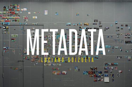 METADATA de Luciano Goizueta en el Museo de Arte Costarricense