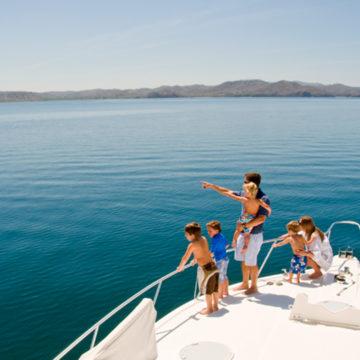 Webinar. Descubre un paraíso para el turismo familiar