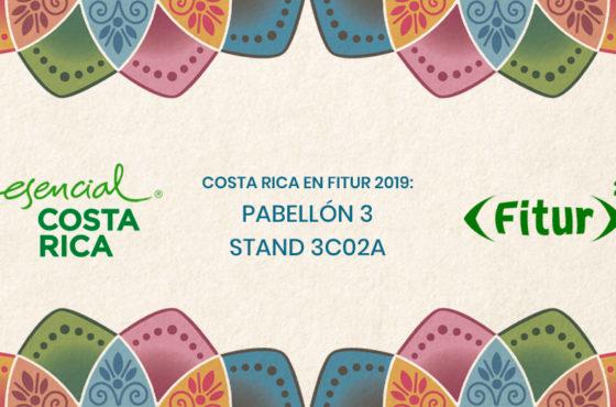 Conectividad aérea y oferta diversificada, apuestas de Costa Rica para 2019