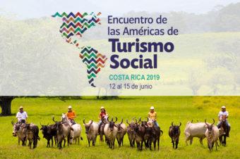 Costa Rica será sede del I Encuentro de las Américas de Turismo Social