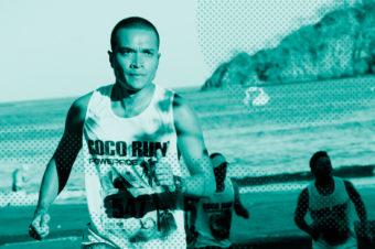 1/2 maratón COCO RUN en Playas del Coco
