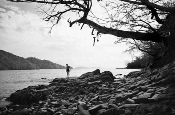Cazador de Memorias. Francisco Coto, 5 décadas de fotografía en Costa Rica