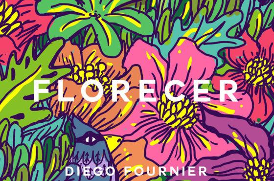 Tu Ciudad – Tu Lienzo. Florecer de Diego Fournier