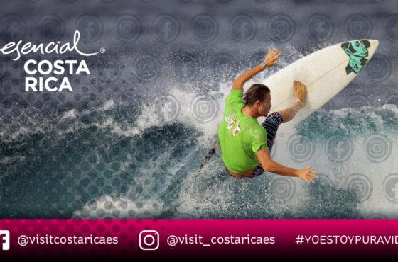 Visit Costa Rica España ya está en redes sociales