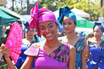 Grand Parade, la fiesta está en Limón