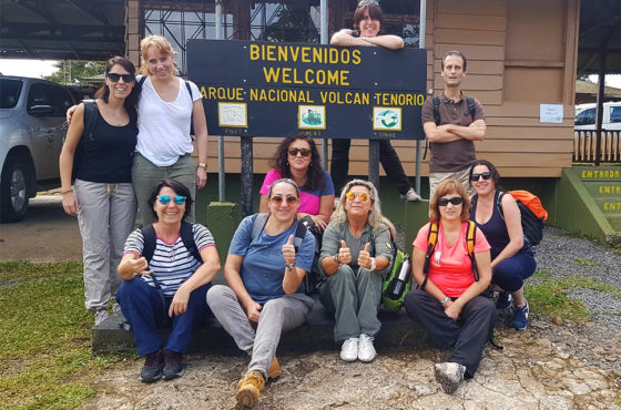 Fam Trip Paneuropeo «Bienvenidos a Guanacaste»