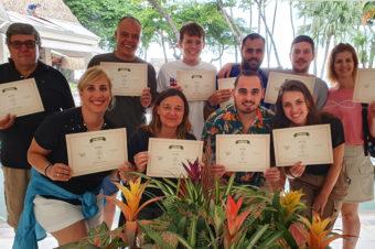 Fam Trip «Mi primer Costa Rica»