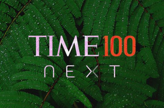 """""""TIME 100 Next"""" reconoce el liderazgo de Costa Rica frente al cambio climático"""