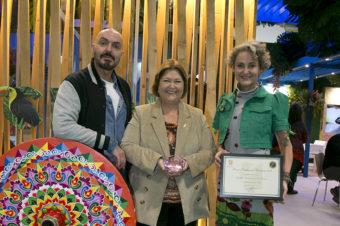 Costa Rica recibe el galardón Excelencias Turísticas 2019