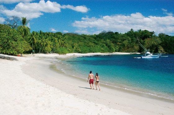 Costa del Caribe vs Costa del Pacífico