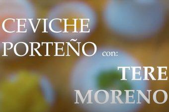 Receta de Ceviche Porteño