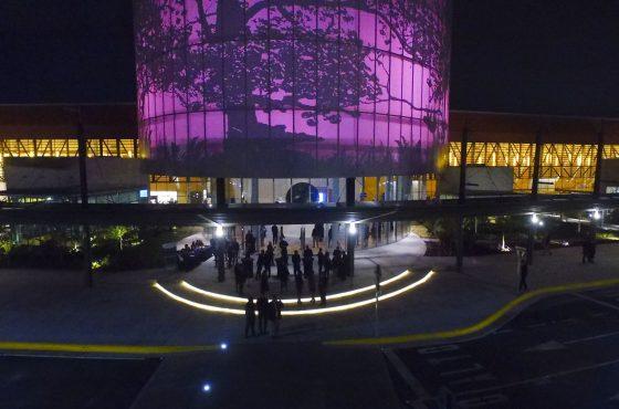 Centro de Convenciones de Costa Rica ganador de los Premios  Eventex