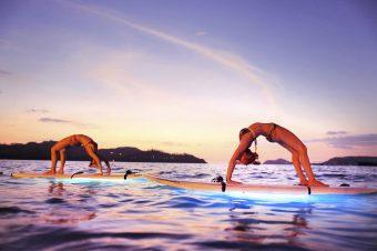 Costa Rica, un destino para yoguis