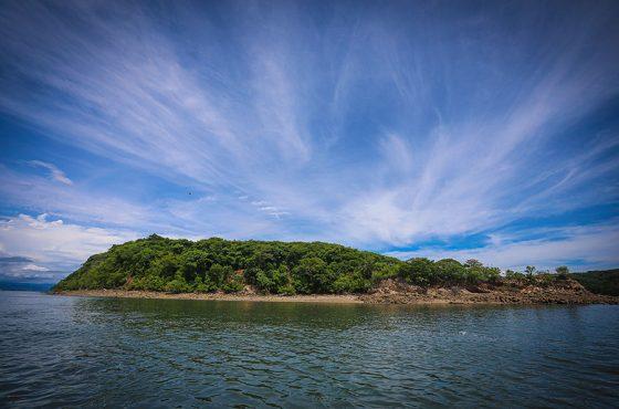 Isla San Lucas es declarada Parque Nacional y abre sus puertas al turismo