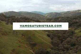 Costa Rica está lista para recibir turistas y lanza la campaña Vamos a Turistear.