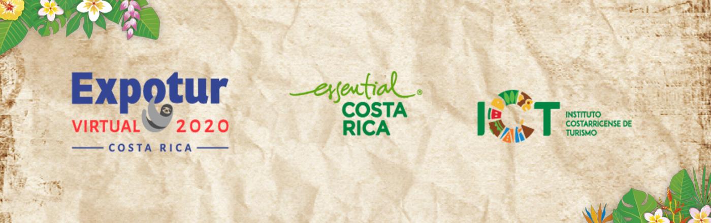 Expotur Costa Rica 2020